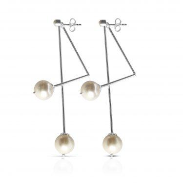 Gaia Jewels - ringe sølv