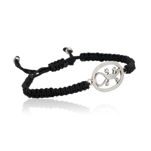 Gaia Jewels - Firben Armbånd