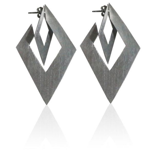 Gaia Jewels - Focus Sølv