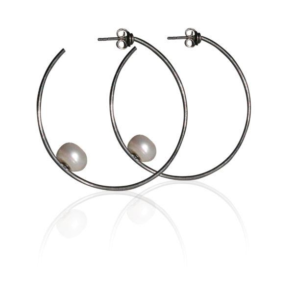 Gaia Jewels - Hoop