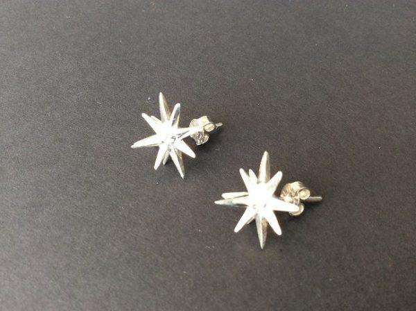 Gaia Jewels - Halvstjerne