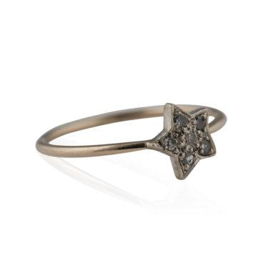 Gaia Jewels - Stjerne