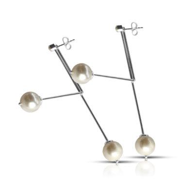 Gaia Jewels - 3 sølv