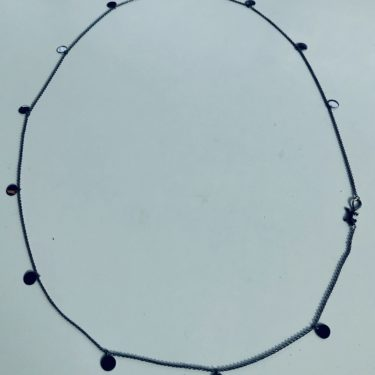 Gaia Jewels - Halskæde, pengetræ