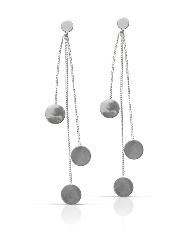 Gaia Jewels - Ekstra lang pengetræ halskaede