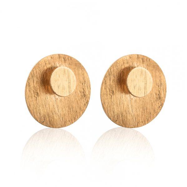 Cirkel i Cirkel - cic guld2