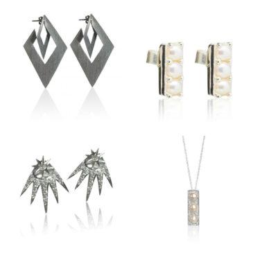 Gaia Jewels - Den Dyre, sølv, smykker