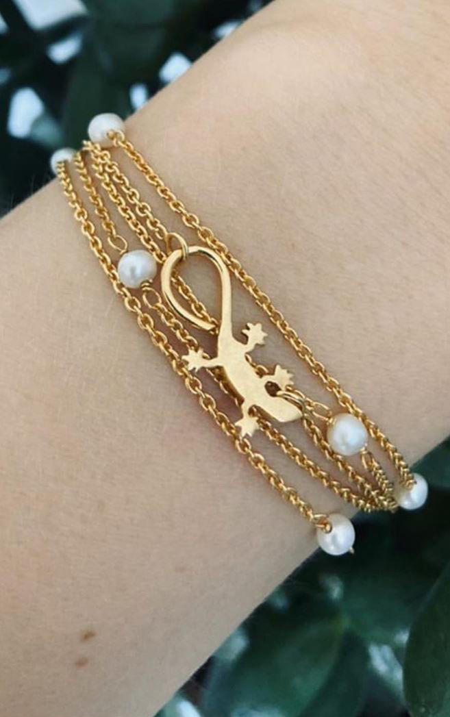 Gaia Jewels - Specialbestillinger, armbånd